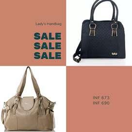 Tas tangan tas selempang Handbag wanita murah cantik keren