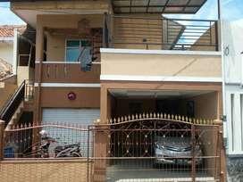 Kosan tengah kota Cimahi