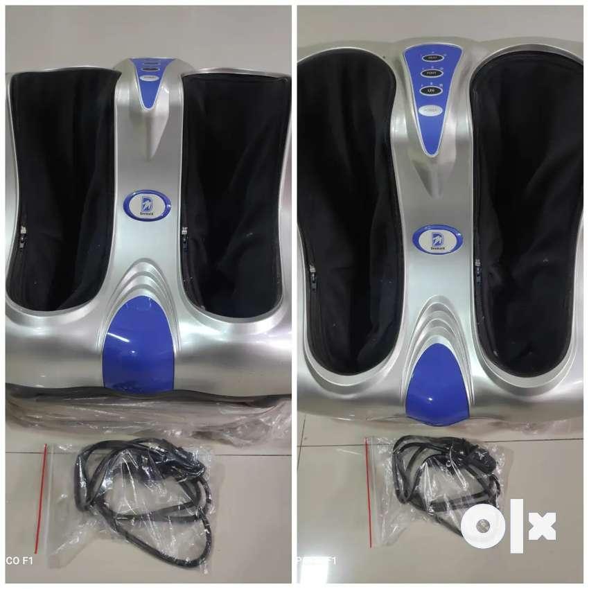 Massager Machine  (₹8500)₩
