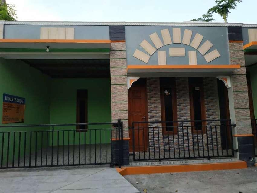 Dijual Rumah Tinggal Minimalis dengan luas 100 m2 0