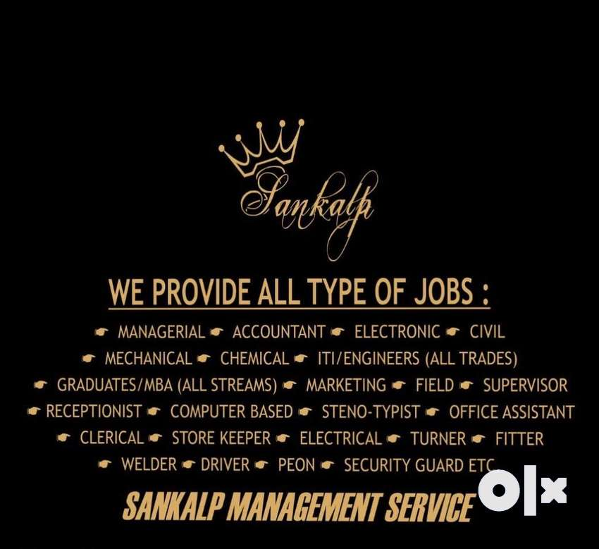 JOBS FOR UNEMPLOYED PEOPLE WITH GOOD SALARY AND PREFERRED LOCATION 0