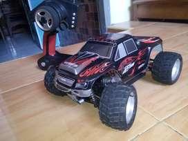 Mobil rc WL toys vortex 979 upgrade