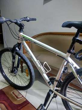 Sepeda WimCycle RC-DX