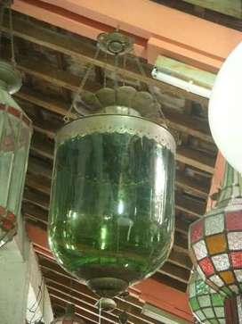 Lampu botol ukuran XL