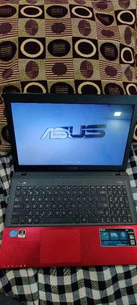 Asus K55  laptop intel core i3-2350M 2.3ghz  processor