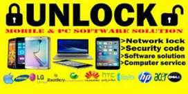 Mobile software repair rs 250