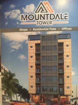 Apartments are availble on installments in B17 Islamabad