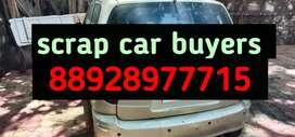 Chhuu_ SCRAP CARS BUYER'S