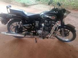 single owned bullet 500
