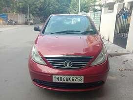 Tata Indica Vista LS Quadrajet, 2012, Diesel