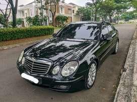 Mercy E280 W211 2007 Facelift Non-SBC