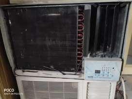 A. C fridge service