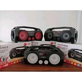 COD Advance Speaker B300 Bluetooth Speaker Hi-Fi Portable Wireless