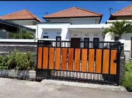 Rumah hanya dgn Tanda Jadi 5 JT...Tanpa DP,Bebas free admin
