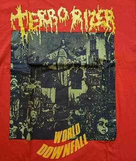 Kaos band terrorizer