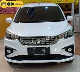 [Mobil Baru] Suzuki Ertiga MINIM 18jtan / ANGSURAN MURAH 3,5jt/bulan