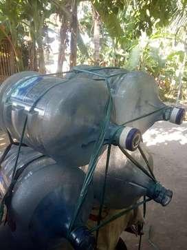 Anter tabung aqua murah