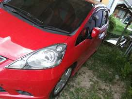 Honda jazz RS metic
