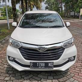 All New Xenia 1.3 R AT 2016 Murah bs kredit
