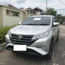 DAIHATSU TERIOS X DELUXE 2019