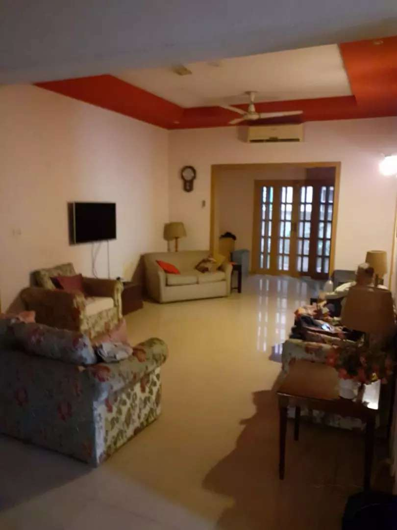 1 Kanal Lower Portion For Rent In DHA Lahore 0