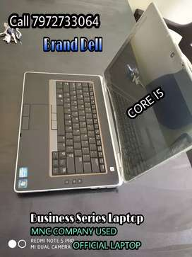 DELL 6420• 8GB •CORE I5 LAPTOP • BUSINESS SERIES • BRAND NEW CONDITION