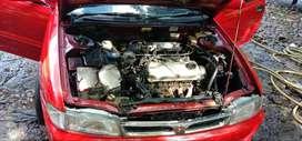 Lancer Evo 3 tahun 1993