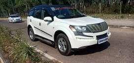 MAHINDRA XUV 500 DIESEL MODEL 2013
