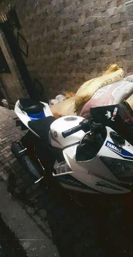 Bike mst h ek dm good looking bike h