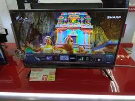 TV LED Sharp 32inc Digital