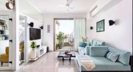 $ HUGE 2 BHK FLAT AT GOODWILL BREEZA,DHANORI AT 44.90 LAC ONLY 848SQFT