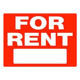Shops or Halls available on Rent