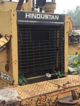 Hindustan loader