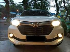 NEW XENIA BARONG 1.3 R DELUXE M/T 2016