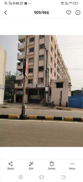 Two shop for sell in mango Gulmohar plaza