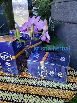 Herbal kutuk penambahan gizi