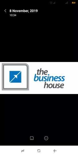 CRE customer relation executive