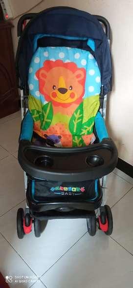 stroller bayi murah kondisi sangat bagus