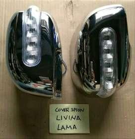 kikim variasi paris | cover spion lampu | grand LIVINA