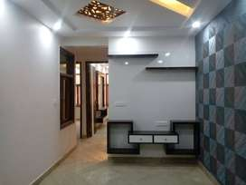 3bhk builder floor near metro with home loan