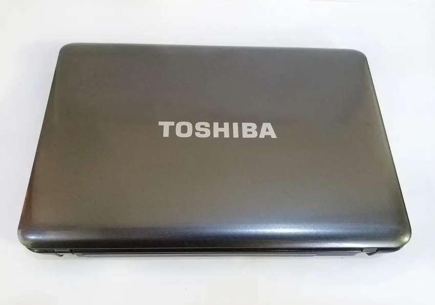 Toshiba Staelite L645 0