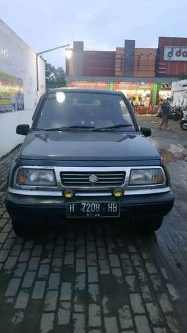 Suzuki vitara 1992 4x4