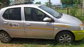 Tata Indica Ev2 2012 Diesel Well Maintained with OLA Registration