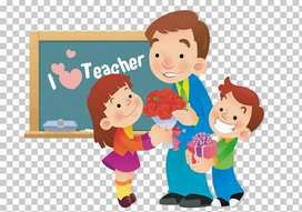 Tuition from class 6th to 10th (All Subject) by Lavlesh Mishra Sir