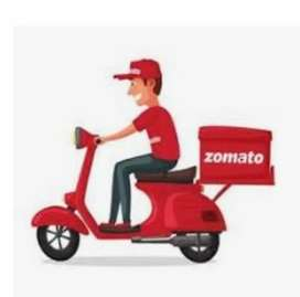 Food delivery Boys Jobs