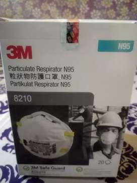 N95 Masker masker