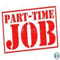 Hiring people for Data Entry Job/work from home.Earn Daily