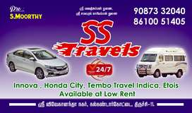 Trichy ss travels