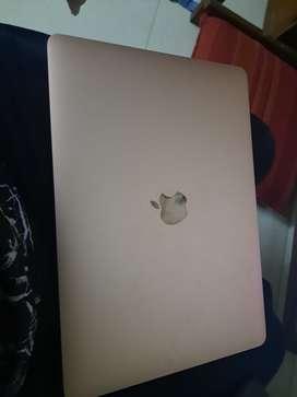 MacBook Air (Retina, 13-inch, 2019) Rose Gold 128 GB