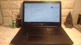 Laptop HP 14-BW001AU